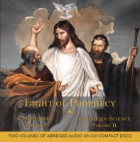 Light of Prophecy Cd