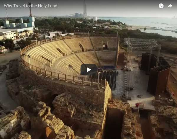 why-travel-to-the-holy-land
