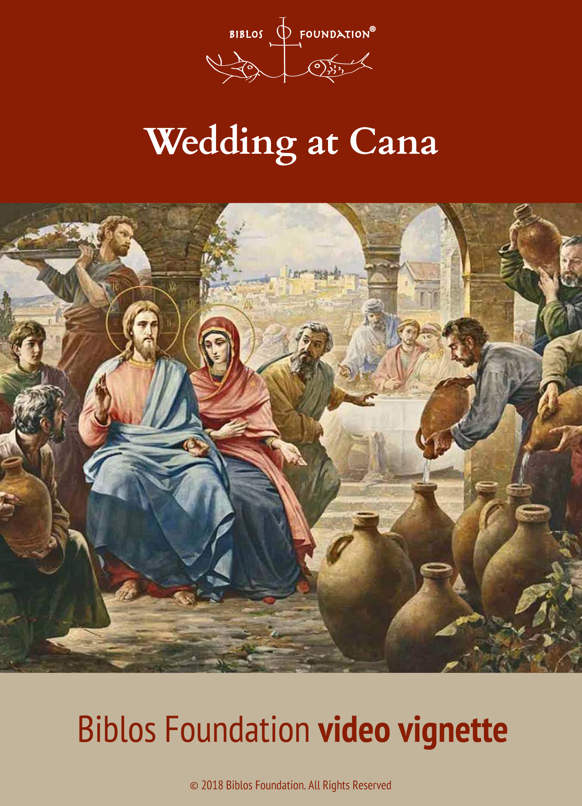vv_Wedding at Cana_Cover