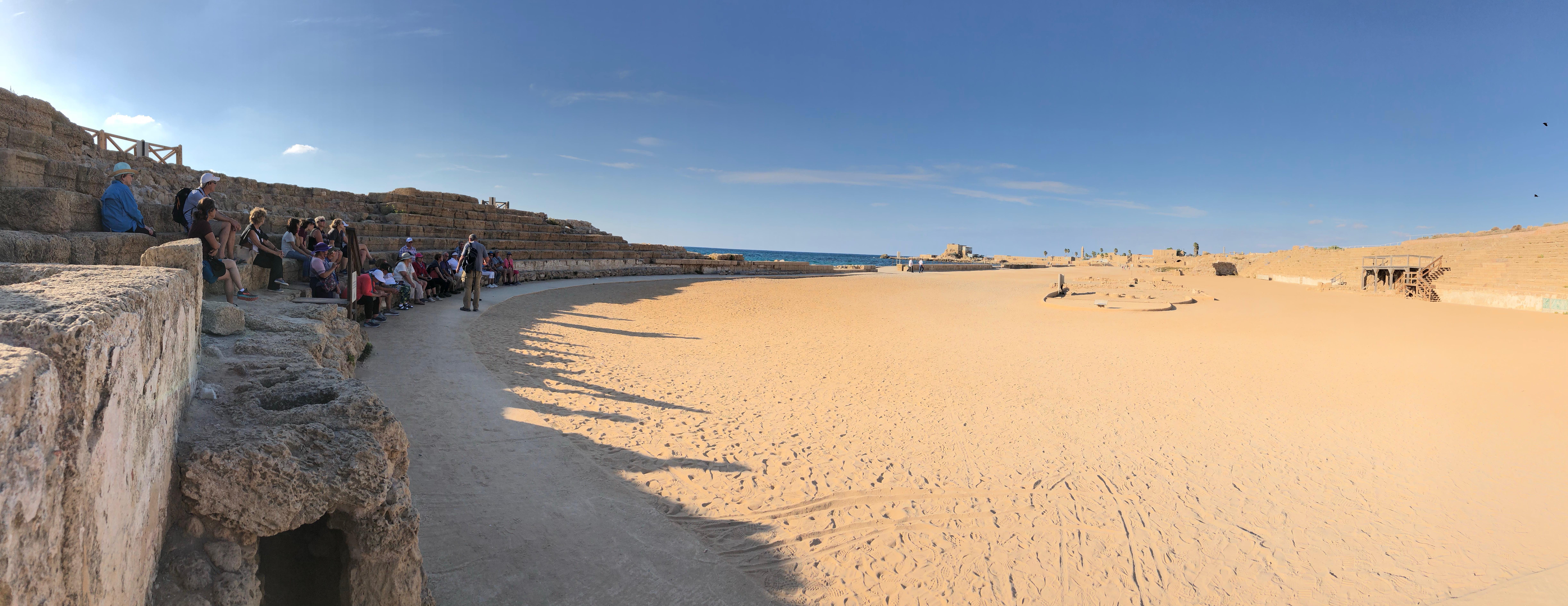 Caesarea Maritima_8