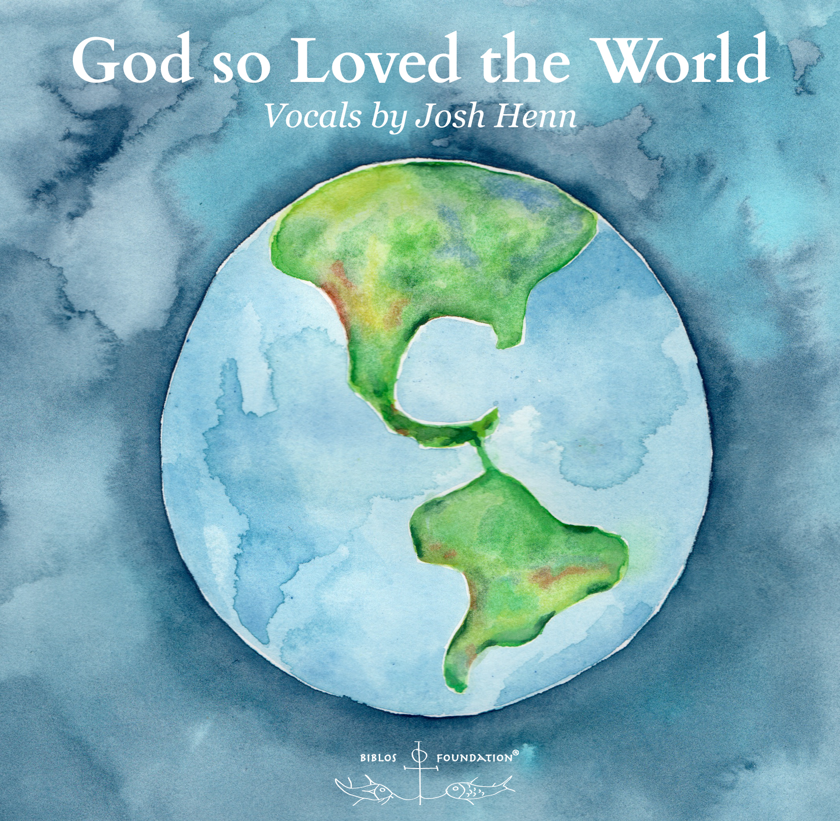God so Loved the World_Front Cover