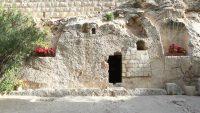 BN April 21 Garden Tomb