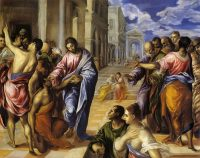Jesus Healing-the-Blind-El-Greco-2