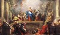 Day of Pentecost Blog Sept. 15